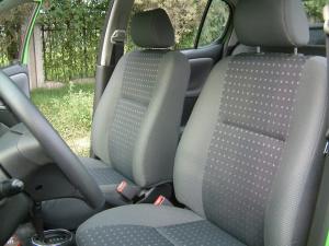 威姿驾驶员座椅图片