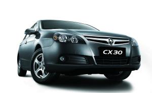 长安CX30两厢CX30三厢图片