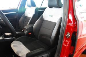 明锐RS驾驶员座椅图片