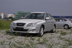 现代 伊兰特 2011款 1.6L 手动 GL舒适型国四