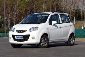 海马商用车 海马王子 2010款 1.0L 手动 标准版
