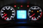 威麟H3仪表盘背光显示图片