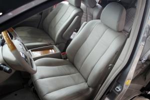 普瑞维亚(进口)驾驶员座椅图片