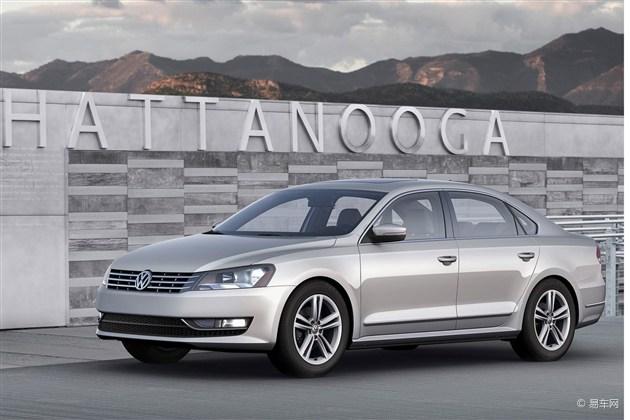 大众将推新柴油发动机 2015年供北美市场