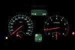 长安沃尔沃S40仪表盘背光显示图片