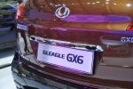 全球鹰GX6全球鹰GX6图片