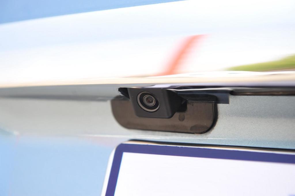 【天籁-外观图片倒车影像摄像头】-网通社internet