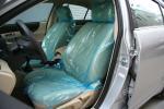 华泰B11驾驶员座椅图片
