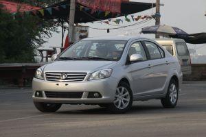 长城C30 2012款 1.5L 手动 舒适版