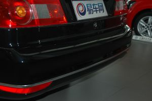 桑塔纳2010款 1.6L手动 舒适型 外观深黑