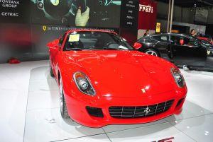 法拉利599(进口)法拉利599图片