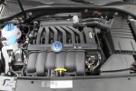 帕萨特 全新帕萨特3.0L V6 内饰