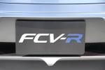 丰田FCV-R丰田FCV-R图片