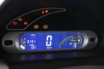 奇瑞QQ电动车仪表盘背光显示图片