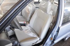 一汽夏利A+ 驾驶员座椅