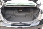 凯美瑞Hybrid行李箱空间图片