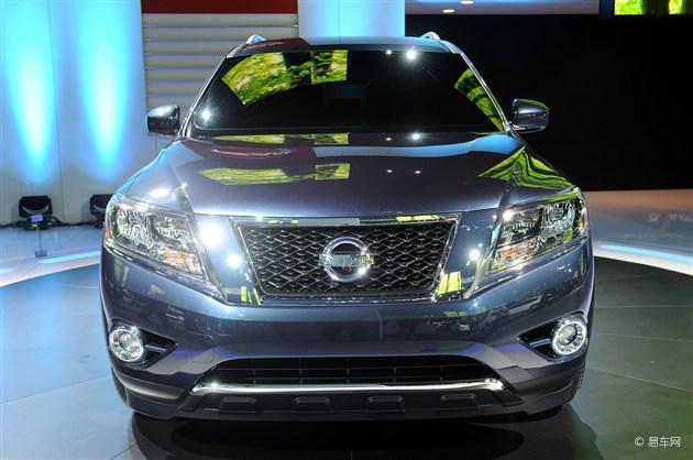 因ABS存隐患 日产全球召回18.8万辆SUV