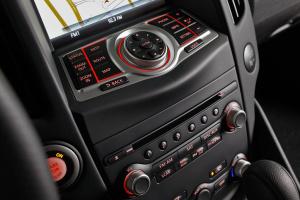 日产370Z2013款日产370Z 官图图片