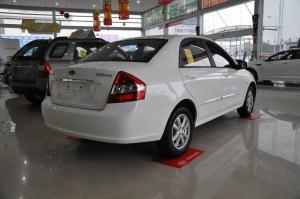2012款1.6L GL MT