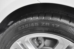 CC轮胎规格