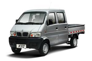 东风小康K02