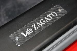 阿斯顿马丁ZagatoV12 Zagato图片