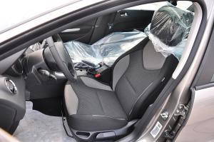 标致308(进口)驾驶员座椅图片