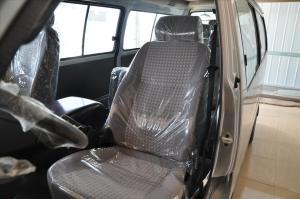 金龙海狮驾驶员座椅图片
