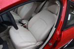 奇瑞A3两厢驾驶员座椅图片