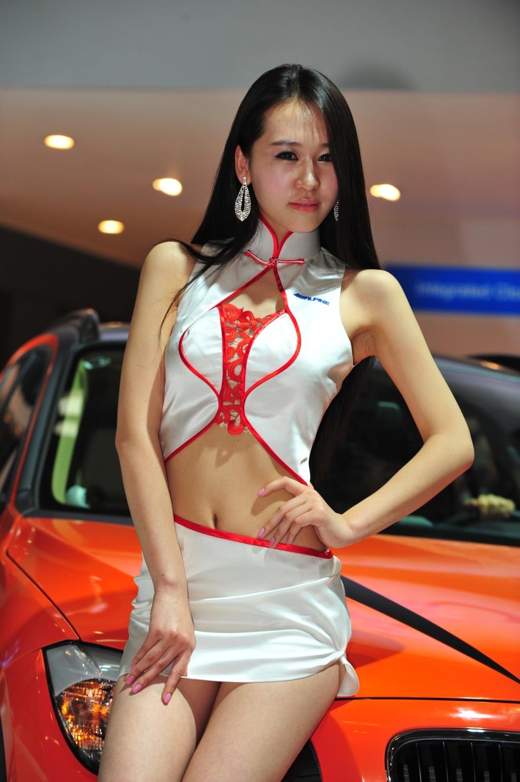 光冈05号车模