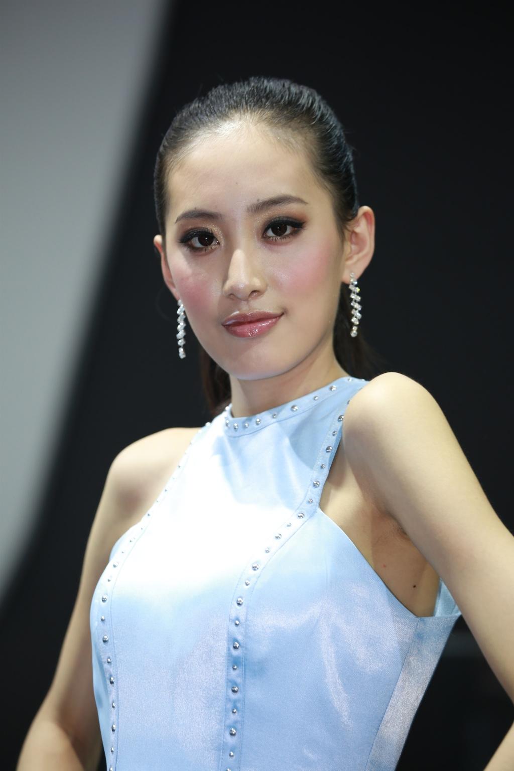 北京现代05号车模