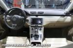 迈腾旅行轿车#2012北京车展-迈腾Alltrack图片
