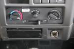 东风小康V07s 中控台空调控制键