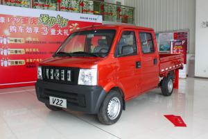 东风小康V22前45度(车头向左)图片