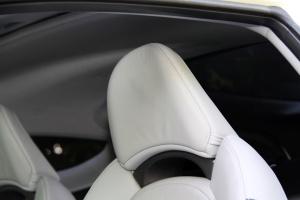 本田CR-Z(进口)驾驶员头枕图片