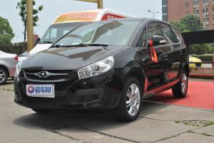 江淮 瑞风M2(和悦RS) 2012款 1.8L 手动 宜商舒适版5座