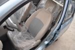 海马爱尚 驾驶员座椅