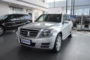 奔驰GLK级 2012款 3.0L 自动 GLK300豪华型 4MATIC