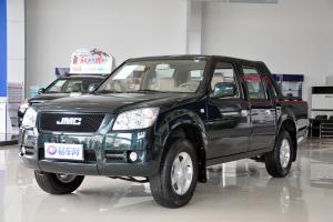 江铃 宝典 2009款 2.8L 手动 四驱标准型柴油LX
