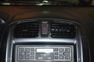 海福星中控台音响控制键图片