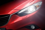 马自达6 Wagon2013款 马自达6 Wagon 官方图图片