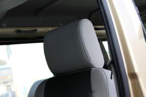 威旺205驾驶员头枕图片