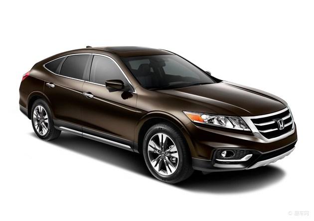 2014款歌诗图推3.0L车型 或明年三月上市