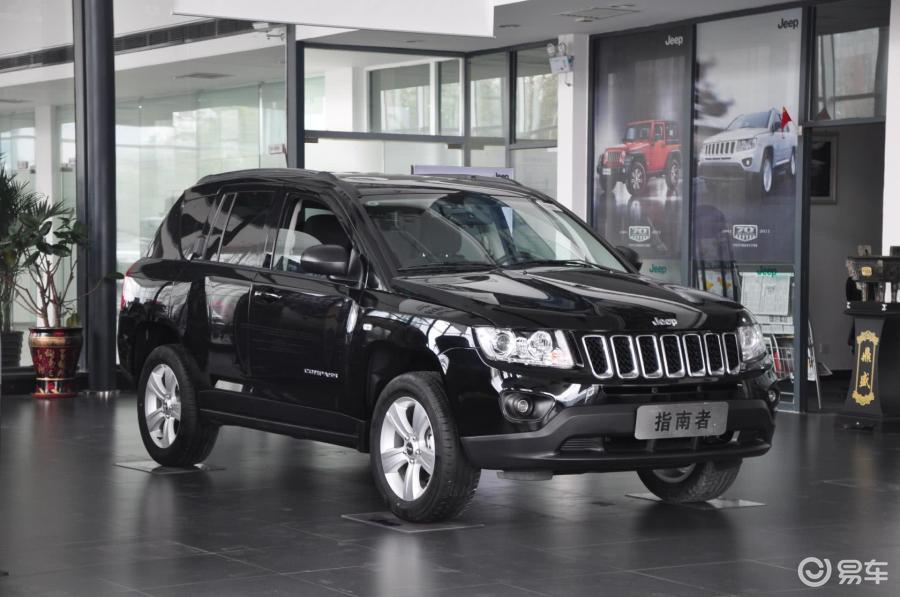 jeep指南者 巨大缺点,jeep指南者与翼虎谁好,jeep指南者价位高清图片