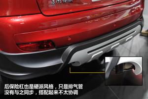 标致207#2011广州车展-东风标致207 CROSS图解图片