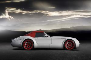 威兹曼Roadster(进口)威兹曼Roadster图片