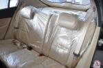 中华H320 后排座椅