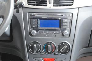 风神H30中控台音响控制键图片