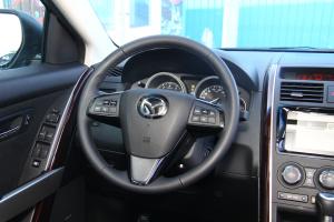 马自达CX-9(进口)方向盘图片