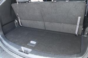 马自达CX-9(进口)行李箱空间图片